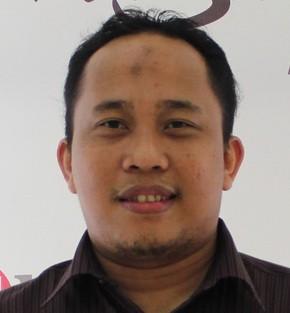 Asri Tadda - Direktur Eksekutif Madising Foundation